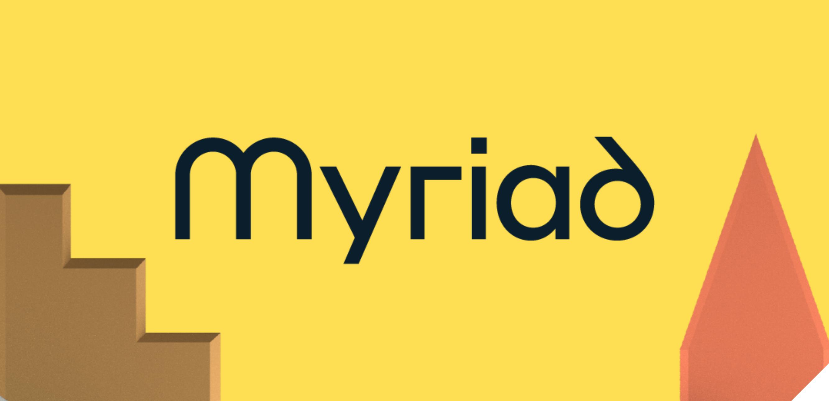 Myriad: Awakening Gifts and Callings